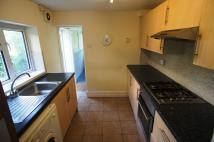 3 bedroom property in Wyverne Road, Cathays...