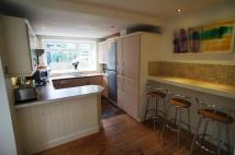 3 bed house to rent in Bradley Street, Roath...