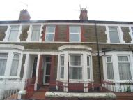 3 bedroom house to rent in Talworth Street, Roath...