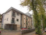 Flat to rent in Plasgwynt, Pontcanna...