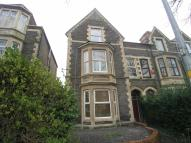 2 bedroom Flat to rent in Cowbridge Road GF...