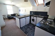 Glynrhondda Street Flat to rent