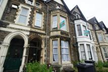Flat to rent in Glynrhondda Street...