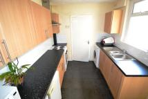 Rhymney Street property