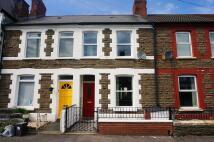 property to rent in Keppoch Street, Roath...
