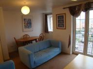 Flat to rent in Claymore Place...