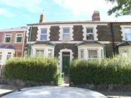 Flat to rent in Paget Street, Grangetown...