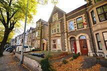 Cowbridge Road East Flat to rent