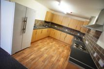 Flat to rent in Miskin street, Cathays...