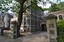 1 bedroom Flat to rent in Cathedral Parc, Pontcanna