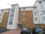 Overstone Court Flat to rent
