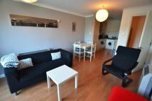 Beatty Court Flat to rent