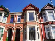 4 bed house to rent in Eyre Street, Splott...