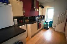 Flat to rent in Railway Street, Splott...