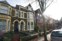 property to rent in Severn Grove, Pontcanna...