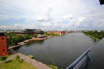 2 bed Flat in Waterquarter...