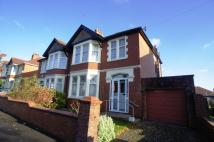 house to rent in Southcourt Road, Cardiff...