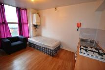 Flat in Corporation Road FFR...