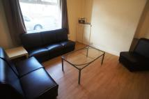 Cathays Terrace house to rent