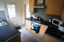 4 bedroom property in Alfred Street, Roath...