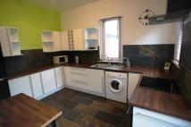 Flat to rent in Connaught Rd, Roath...