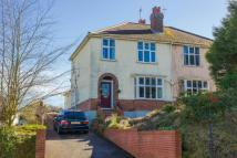 3 bed semi detached house for sale in Horsecroft Road...
