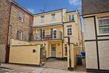 4 bed Detached property for sale in College Street...
