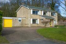 4 bed Detached property for sale in Chester Place...