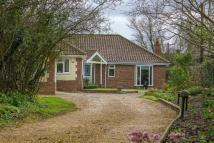 Detached house in Turkeyhall Lane, Bacton