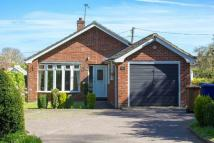 Detached Bungalow for sale in Hardwick Lane...