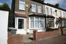 End of Terrace property in Alexandra Road, London...