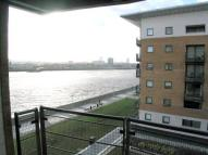 2 bed Apartment to rent in Sheerness Mews, London...