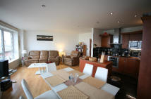 2 bedroom Apartment in WARDS WHARF APPROACH...
