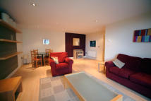 1 bed Apartment in WARDS WHARF APPROACH...