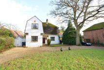3 bedroom Detached house for sale in West Parley