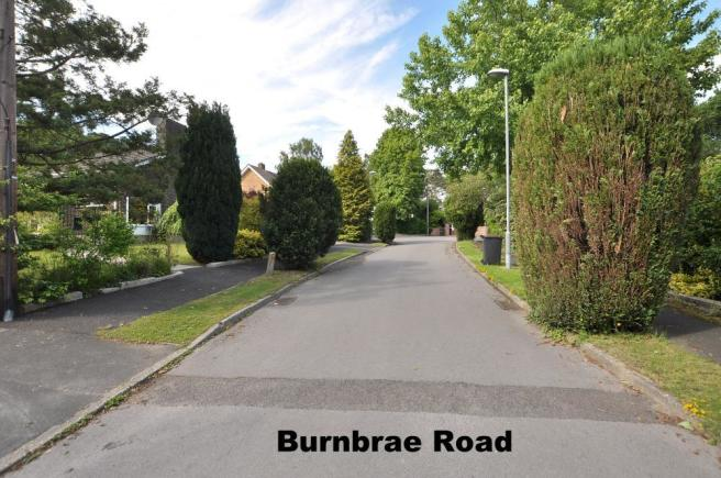 Burnbrae Road