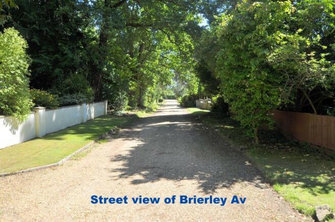 Brierley Avenue