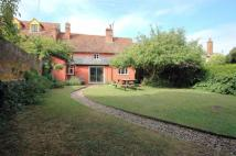 4 bedroom Terraced home in Water Street, Lavenham