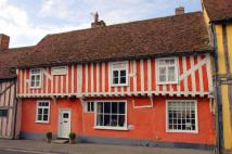 4 bed Terraced home for sale in Lavenham, Suffolk, CO10