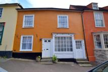 3 bed Terraced property for sale in High Street, Lavenham