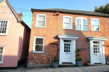 semi detached house for sale in Granary Cottages...