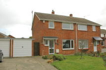 Miller Close semi detached house for sale