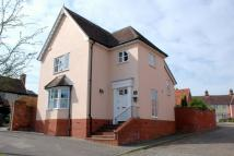 4 bed Detached home for sale in Deacons Close, Lavenham