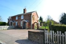 Willow Bridge semi detached property for sale