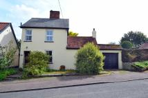 Detached property in Bolton Street, Lavenham