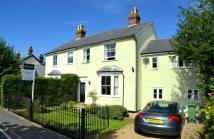 6 bed semi detached house in Ashen Road, Clare