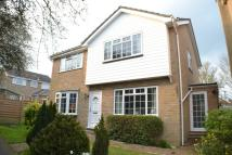 4 bedroom Detached house for sale in Sheepgate Lane, Clare