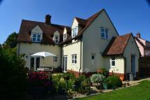 4 bedroom Detached house for sale in Vicarage Road...
