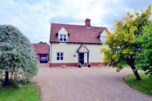4 bedroom Detached house for sale in Vicarage Road...