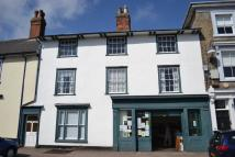 Terraced home for sale in Market Hill, Clare